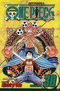 One Piece TPB (2003- Viz Digest) 30-1ST
