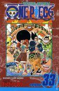 One Piece TPB (2003- Viz Digest) 33-1ST