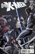 Dark X-Men (2009) 5