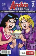 Archie and Friends (1991) 141
