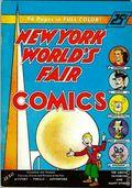 Flashback 12: New York Worlds Fair (1939/1970) 12