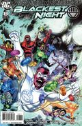 Blackest Night (2009) 8A