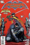Batman and Robin (2009) 10A