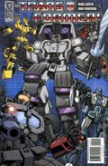 Transformers (2009 IDW) 5A
