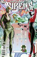 Gotham City Sirens (2009) 10