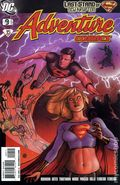 Adventure Comics (2009 2nd Series) 9