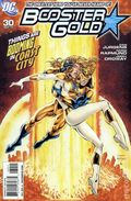 Booster Gold (2007 DC 2nd Series) 30