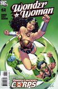 Wonder Woman (2006 3rd Series) 42