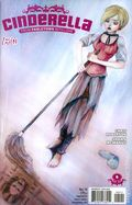 Cinderella from Fabletown with Love (2009) 5