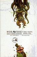 Wormwood Gentleman Corpse TPB (2007-2008 IDW) 2-REP