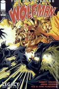Astounding Wolf-Man (2007) 23