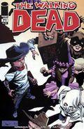 Walking Dead (2003 Image) 71