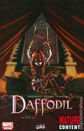 Daffodil (2010 Marvel) 3
