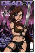 Dead at 17 Witch Queen (2010 Image) 1
