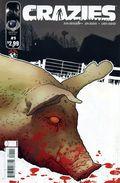 Crazies (2010 Top Cow) 1