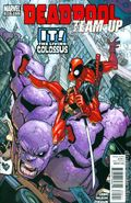 Deadpool Team-Up (2009 2nd Series) 895