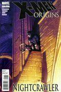 X-Men Origins Nightcrawler (2010) 1