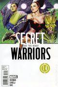 Secret Warriors (2009 Marvel) 14