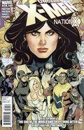 Uncanny X-Men (1963 1st Series) 522A