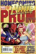 X-Men Pixie Strikes Back (2010) 2