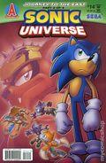 Sonic Universe (2009) 14