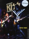Vintage Kiss Photos 1974-1981 SC (2009) 1-1ST