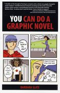 You Can Do a Graphic Novel SC (2010) 1-1ST