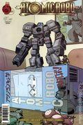 Atomic Robo Revenge of the Vampire Dimension (2010 Red 5 Com 2