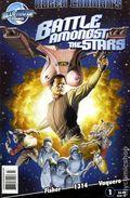 Battle Amongst the Stars (2010 Bluewater) 1