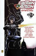 Captain Action Special (2010 Moonstone) 1A