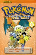 Pokemon Adventures TPB (2009- VizKids Edition) 5-1ST