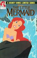 Little Mermaid (1992 1st Series) 1B