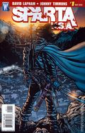 Sparta USA (2010 DC Wildstorm) 1