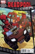Prelude to Deadpool Corps (2010) 2