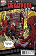 Prelude to Deadpool Corps (2010) 5