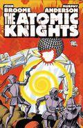 Atomic Knights HC (2010 DC) 1-1ST