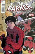 Peter Parker (2010 Marvel) 1