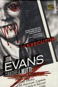 Executor HC (2010 DC/Vertigo Crime) 1-1ST