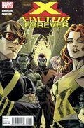 X-Factor Forever (2010) 1
