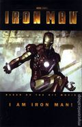 Iron Man I Am Iron Man TPB (2010 Marvel) 1-1ST