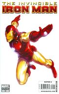 Invincible Iron Man (2008) 20C