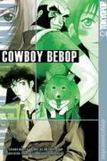 Cowboy Bebop GN (2002 A Tokyopop Digest) 3-1ST