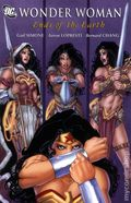 Wonder Woman Ends of the Earth TPB (2010 DC) 1-1ST