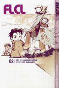 FLCL GN (2003 Digest) 2-1ST