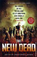 New Dead: A Zombie Anthology SC (2010 Novel) 1-1ST