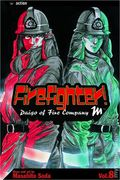 Firefighter Daigo of Fire Company M GN (2003 Action Edition) 8-1ST