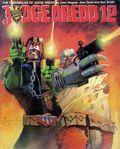 Judge Dredd TPB (1982-1989 Titan Books) The Chronicles of Judge Dredd 12-1ST
