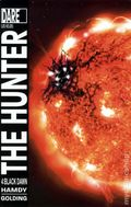 Hunter GN (2007-2008 Dare Comics) 4-1ST