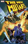 New Mutants Classic TPB (2006-2012 Marvel) 5-1ST