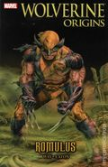 Wolverine Origins Romulus TPB (2010 Marvel) 1-1ST